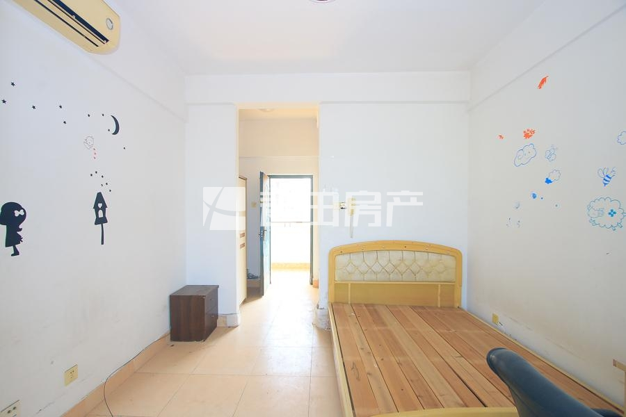 未來橙堡一期單身公寓